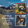 Merle Haggard-Big City/Going Where the Lonely Go (UK IMPORT) CD NEW