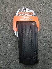 """Maxxis Torch 20"""" Bmx Folding Tire Skin Wall 20 X 1.75 Bike"""