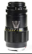 Lens Leica Tele Elmarit 4/135mm for Leica M