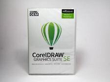 Corel Draw Graphics Suite 2019 Special Edition (SE), deutsch - neu