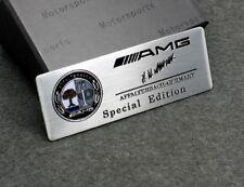 AMG  Emblem Badge logo Mercedes Sticker MB