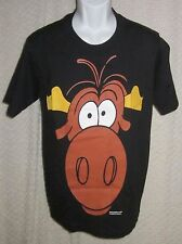 Vintage 1991 Rocky & Bullwinkle t-shirt size small by United Brands Int.