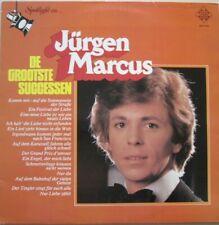 JURGEN MARCUS - DE GROOTSTE SUCCESSEN - LP
