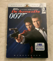 Die Another Day DVD 2 Disc Set Widescreen Special Edition
