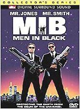 Men in Black Dvd 1997