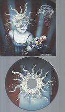 CD--ETERNAL DEFORMITY FROZEN CIRCUS   //PROMO