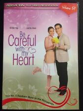 Be Careful With My Heart Vol 51 Filipino Dvd
