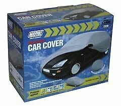 Maypole Water Resistant Car Cover Large 14 to 16Feet Water Resistant MP9871