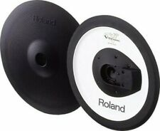 ROLAND V-Cymbal Crash CY-14C Black Regular Inport Original 4957054053154