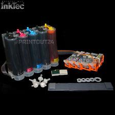 CISS Inktec® Tinte refill ink für Canon PGI550 PGBK CLI551 BK cartridge Patrone