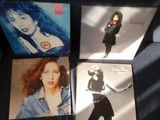 Jennifer Rush 4x vinilo LP Colección