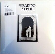 John Lennon & Yoko Ono - Wedding Album LP Box Set - 2019 - White Vinyl - Sealed