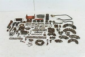 Allis Chalmers 314 Chassis Bolt Kit