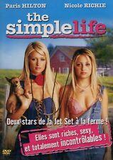 The Simple Life : Season 1 (2 DVD)