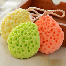 1Pc Body Cleaning Sponge Scrub Scrubber High Quality Natural New Bath Shower Spa