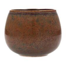 Un tazón de mano Stig Lindberg Gustavsberg Studio sueco mediados de siglo arte cerámica