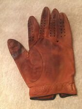 Lee Trevino SIGNED TOURNAMENT USED GOLF GLOVE World Series of Golf 1981