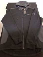 New Under Armour SC30 Essentials Full Zip Basketball Hoodie Sty 1282383 L XL 2XL