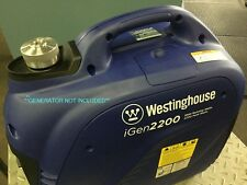 WESTINGHOUSE iGEN 2200  INVERTER GENERATOR EXTENDED RUN FUEL CAP