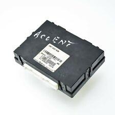 Genuine BCM Body Control Module Unit Hyundai ACCENT 3 MC 2005-2010 954101E101