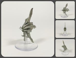 BABYLON 5 : A Call to Arms   Minbari Federation Fleet - Sharlin War Cruiser Ship
