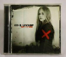 Under My Skin by Avril Lavigne Cd 2004 Arista Records Pop Rock Alternative Music