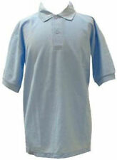 Cotton Blend Summer Uniforms (2-16 Years) for Boys