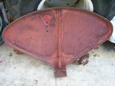 Vintage International 350 Utility Tractor Fender Assembly X 1