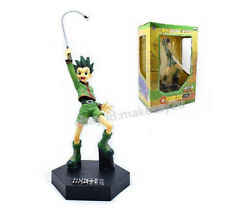 Hunter X Hunter Gon Freecss Action Figure 8 Inches Toy Doll New in Box