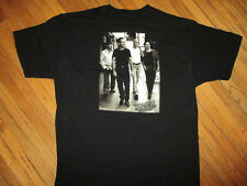 TOMMY CASTRO BAND CONCERT T SHIRT Blues Guitar Painkillers Guilty of Love Large