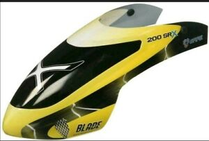 Blade 200 srx Haube