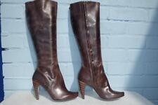 Firetrap Zip Knee High Boots for Women