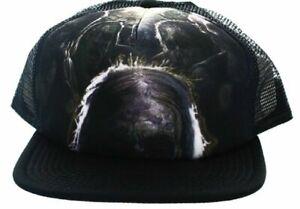 Walking Dead TV Series Walkers Adjustable Snapback Cap/Hat