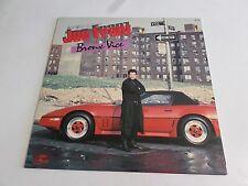"Joe Franz Bronx Vice 12"" Single 1988 Madia Hip Hop Vinyl Record"