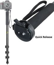 "72"" HEAVY DUTY MONOPOD FOR SONY HDR-CX160 HDR-CX130"