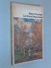Le Grand Meaulnes (Penguin Modern Classics),Alain-Fournier,Frank Davison