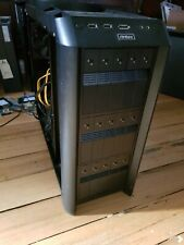 NAS 15 Bay Antec case, 650w, i5-2400, 16GB, Extra SATA Card, Freenas installed