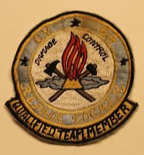 USS Constellation CVA-64 Aircraft Carrier Repair Locker Navy Patch