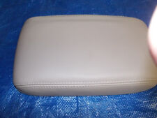 New 00 01 02 Mazda 626 Center Console Arm Rest Cover Lid Factory Original OEM