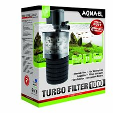 Aquael Turbofilter 1000 Schnellfilter Aqua El Turbo Filter