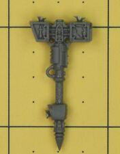 Warhammer 40K SM Dark Angels Deathwing Command Terminator Thunder Hammer