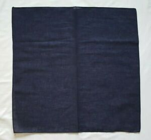 100%Cotton Pasley Design Multi-Purpose Bandanas 22 Inches X 22 Inches