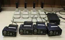 4x Telex Radiocom TR-800 71306 E88R5
