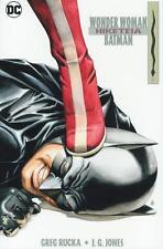 WONDER WOMAN/Batman-HIKETEIA, panini