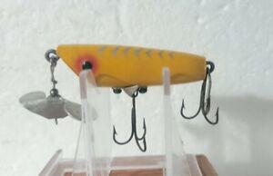 FRED ARBOGAST SPUTTER BUG 1/4  OZ FISHING LURE