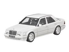 original Mercedes-Benz E 60 AMG (W124) | LIMITIERT | GT-Spirit 1:18 | B66040640