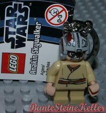 LEGO® SCHLÜSSELANHÄNGER: Anakin Skywalker aus Star Wars ! NEU !