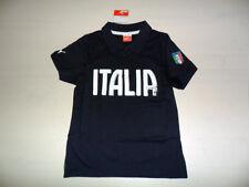 FW14 PUMA ITALIA POLO NEONATO 36 MESI INFANT SHIRT TEE WCUP 2014 ITALY