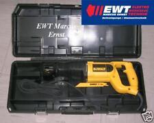 DeWALT 1.100 Watt Säbelsäge DWE305PK DWE 305 Nachfolgemodell von DW 304