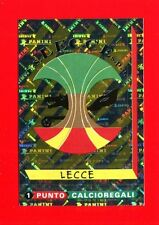 CALCIATORI Panini 2000 - Figurina-sticker n. 169 - LECCE SCUDETTO +punto-New